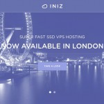 INIZ – New SSD KVM VPS Offers – 20% OFF Coupon – New Locations in UK & Virginia US