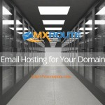 MXroute – Email Hosting Service from $15/Year for Special package