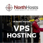 North Hosts – UK VPS Special offer only £10.00/Year – 75% OFF Coupon Code