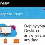 Runabove launches DeskaaS Desktop as a Service – Price from 9,99€HT/month