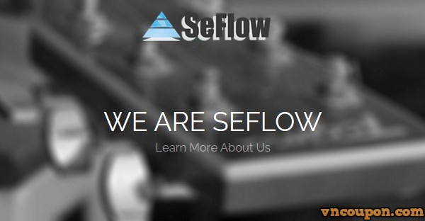 SeFlow – Intel Skylake Server from €29/month – Free DDos Protection & No setup fee