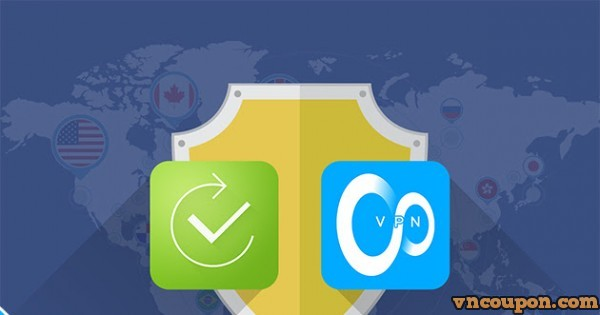 StackSocial – 93% OFF VPN Unlimited & To Do Checklist Lifetime Subscription Bundle – VPN 53 locations good for Netflix, Hulu