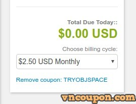 Delimiter-VNCoupon-ObjSpace-Free-First-Month