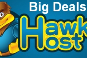 [Flash Sale] Hawk Host – Save 55% On All Hosting Plans