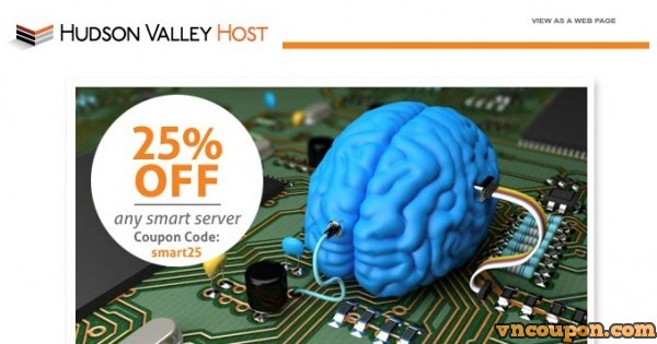 Hudson Valley Host – 40% OFF Lifetime Hybrid Server from $12/month recurring