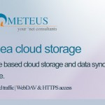 iwSea Cloud Storage – Prometeus's New Service from €29/year for 200GB Cloud Space – Try free for 1 year