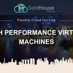 Safehouse offer an Exclusive Discount – Cloud KVM VPS from $3 USD/month in 4 Locations (Include Singapore)