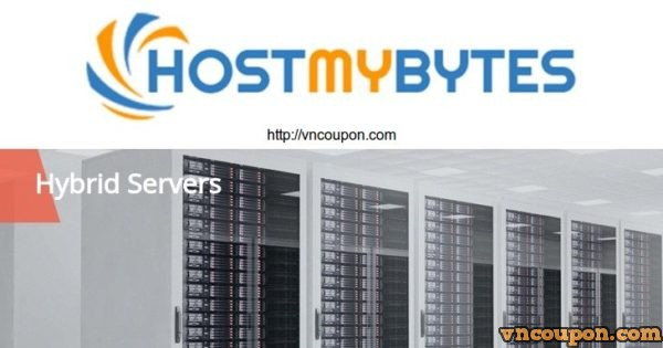 HostMyBytes – Hybrid Servers from $18/month (25% OFF)