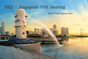 INIZ – 25% off for life Singapore VPS Hosting from $24/year