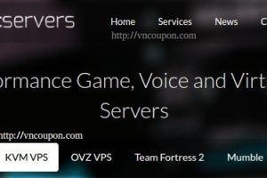 TragicServers – Special DDoS protected KVM from $20/Year