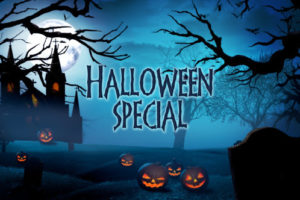 [Halloween 2016] Domain, Web Hosting & VPS Promotions