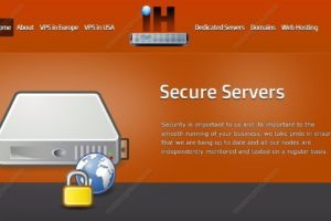Inception Hosting – UK KVM & OpenVZ VPS from €2/month – DDos Protected – 50% OFF Promo Code