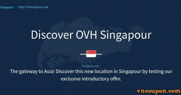 OVH Launches 3 New Datacenters in Poland, Singapore, and Australia – Pre-order Dedicated Servers Offers