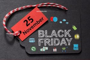 [Black Friday & Cyber Monday 2016] Domain & VPS Hosting Promotions List