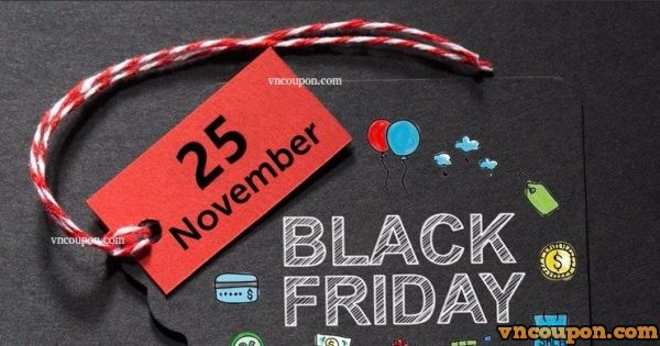 Black Friday/Cyber Monday 2016] Domain & VPS Hosting Promotions List