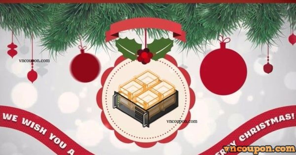[Xmas 2016] VPS Hosting & Domain Promotions List