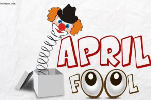 Special VPS & Dedicated Server Offers on April Fools Day