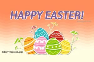 Special Easter Offer – VPS, Dedicated & Shared Hosting Special Offers