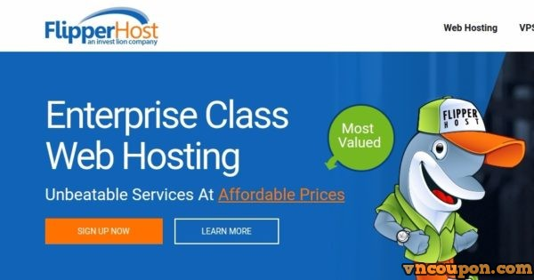 FlipperHost – Special VPS Offer from $2.90/month