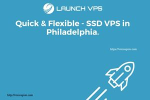 LAUNCH VPS offer 2GB RAM KVM Special only $54/Year – 2GB RAM LXC Special only $4.95 /month