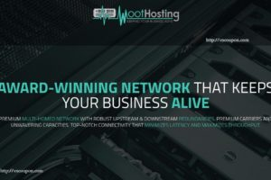 WootHosting – DDoS Protected OpenVZ & KVM VPS from $10/Year