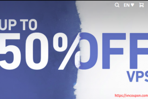 LeaseWeb Coupon & Promo codes in March 2019 – Up to 50% OFF Cloud VPS