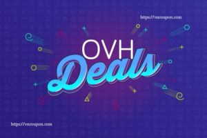 OVH Dedicated Servers January 2018 Coupon & Promo Code –  $13.44 annual rebate for a 12-month commitment on our VPS offers