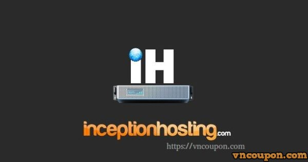 [Cyber Monday 2017] InceptionHosting – OpenVZ & KVM VPS deals from €10.00 p/year