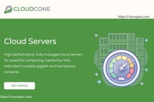 CloudCone Hourly Billed KVM Offers – Semi-Managed Cloud Servers from $15/Year