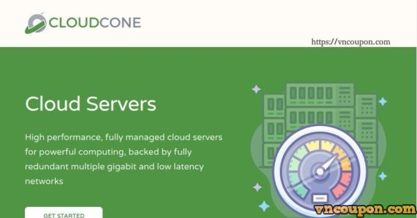 CloudCone Hourly Billed KVM Offers from $1 99/month - VNCoupon