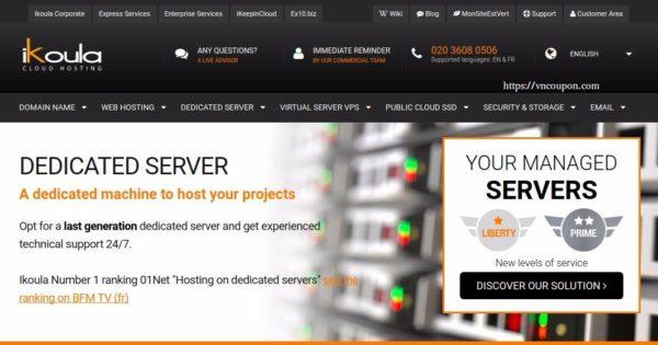iKoula offer 50% Off Synology NAS Diskstation Up To 8TB Disk Storage