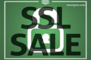 HostDime SSL Sale! Save $10 Off New SSL Certificates and Renewals