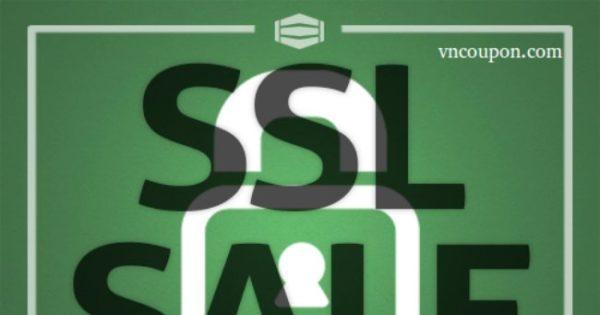HostDime SSL Sale! Save $10 Off New SSL Certificates and Renewals