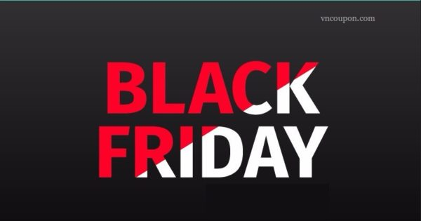 [Black Friday 2017] – List of all VPS Hosting, Shared Hosting & Domain Coupons!