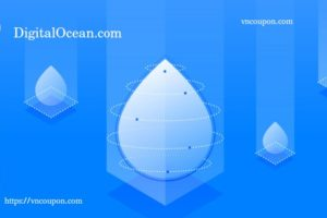DigitalOcean –  Free $100 USD Credit on May 2019 for New Account – New Droplets, 2X more RAM for free