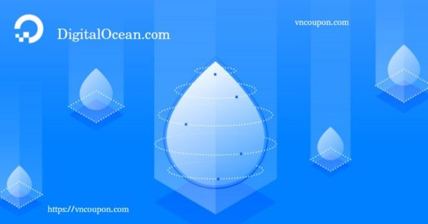 DigitalOcean Coupon - Free $50 Credit on September 2019