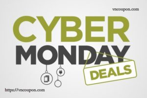 [Cyber Monday 2017] – List of all VPS Hosting, Dedicated Server & Domain Coupons!