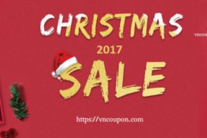 [Xmas 2017] VPS Hosting & Shared Hosting Christmas Promotion List
