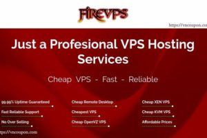 FireVPS – Canada KVM VPS only $20/year (80% Off)