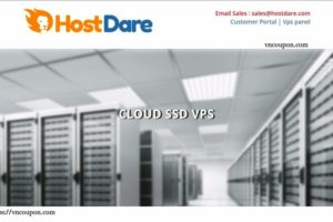 [Xmas 2017] HostDare Promotional Christmas Deals – 30% Off OpenVZ VPS from $17.5/Year – Premium CN2/CU networks