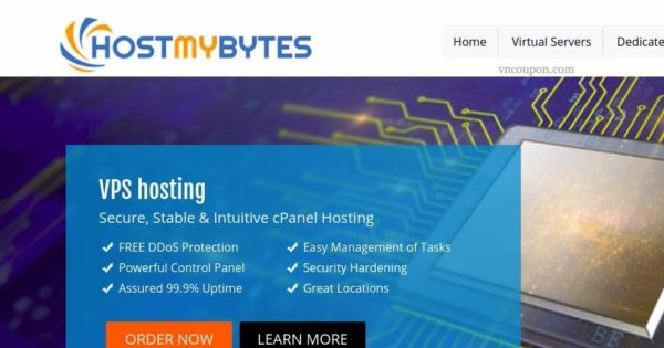 HostMyBytes – LA Launch Specials from $8/Year – Free Asia Optimized Network Upgrade!