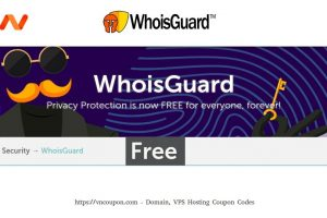 Namecheap – Whois Privacy Protection is now FREE for life
