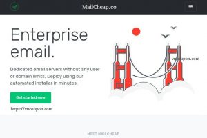 Mailcheap.co – Enterprise email solutions starting from $2/month