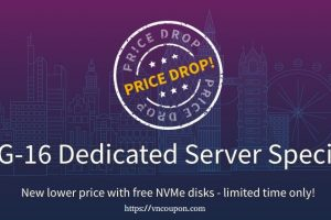 OVH Dedicated Servers August 2018 Coupon & Promo Code – Summer Deals Up to 30% OFF Dedicated Servers