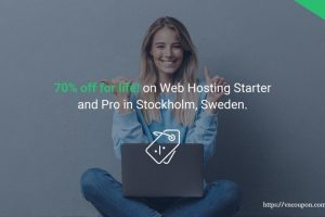 StableHost Coupon & Promo Codes in August 2018 – 70% off on Web Hosting plans.