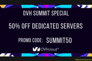 OVH Dedicated Servers November 2018 Coupon & Promo Code – 50% off Servers hosted in US Datacenter