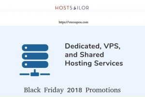 [Black Friday 2018] HostSailor – Romania Dedicated Servers Starting $28.8/month – 1Gbps Port