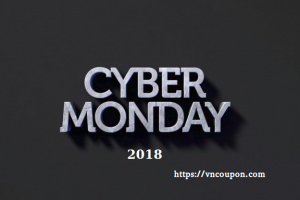 [Cyber Monday 2018] List of all VPS Hosting, Dedicated & Domain Coupons!