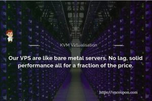 HostDoc Special VPS – 4vCores / 2GB RAM Only £20/Year