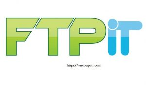 [Summer Sales 2019] FtpIT – 50% off KVM and SSD VPS Products.